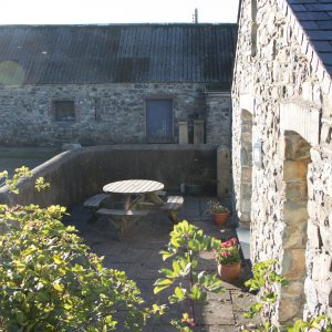 Pembrokeshire Cottages to rent